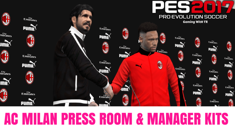 PES 2017 LATEST KITS Archives | Gaming WitH TR