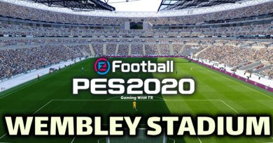 PES 2020 | WEMBLEY STADIUM | PREVIEW & INSTALLATION