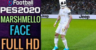 PES 2020   MARSHMELLO FACE   FULL HD