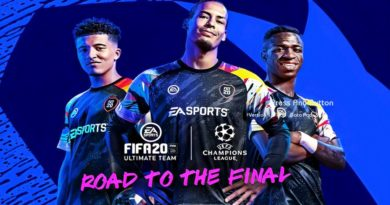 PES 2017 | NEW FIFA 20 GRAPHIC PACK