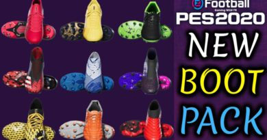 PES 2020   NEW BOOTPACK V3   ALL IN ONE 2020   DOWNLOAD & INSTALL