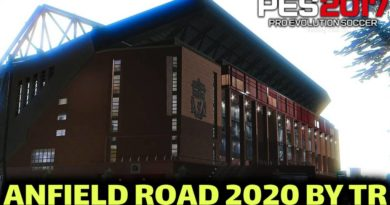 PES 2017 | ANFIELD ROAD 2020 BY TR | LIVERPOOL HOME GROUND | DOWNLOAD & INSTALL