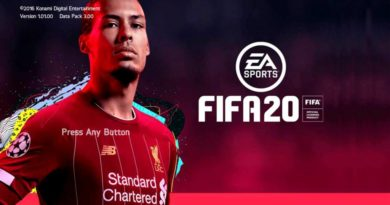 PES 2017 | NEW FIFA 20 MOD BY TR | DOWNLOAD & INSTALL