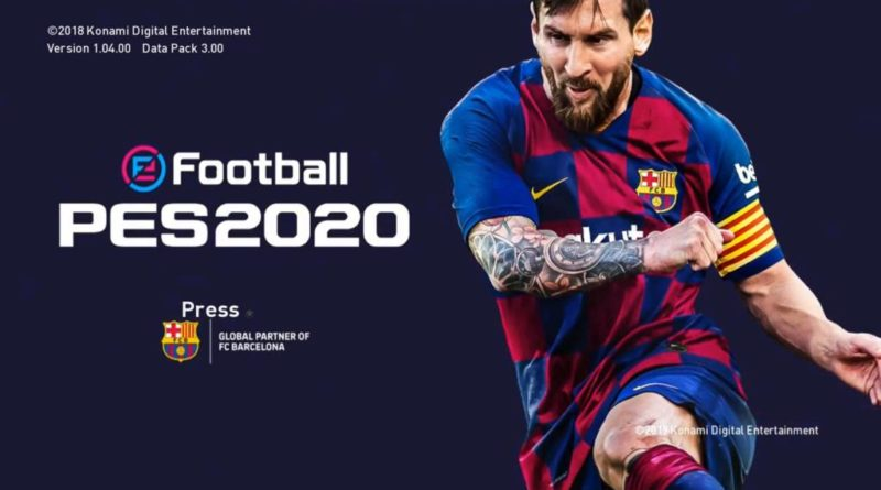 PES 2017 | NEW BEST GRAPHIC MENU MOD LIKE PES 2020 | DOWNLOAD & INSTALL