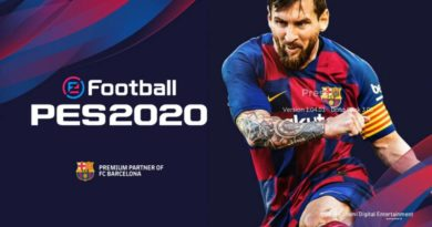 PES 2017 | NEW BARCELONA GRAPHIC MENU 2020 | DOWNLOAD & INSTALL