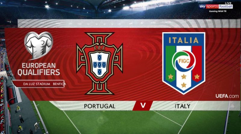 PES 2017   WORLD CUP QUALIFYING 2022 MODS   DOWNLOAD & INSTALL