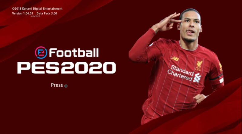 PES 2017 | NEW LIVERPOOL GRAPHIC MENU 2020 | DOWNLOAD & INSTALL