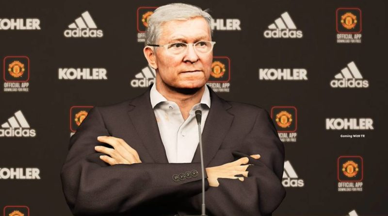 PES 2020 | ALEX FERGUSON | MANAGER FACE FOR MASTER LEAGUE | DOWNLOAD & INSTALL
