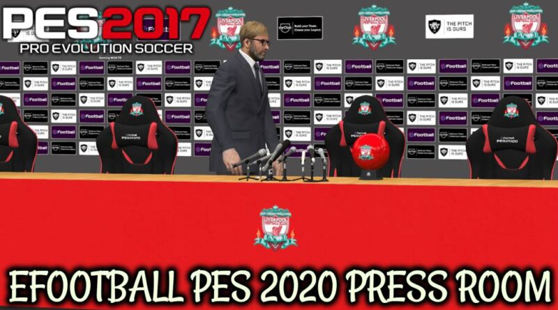 PES 2017 | EFOOTBALL PES 2020 PRESS ROOM | DOWNLOAD & INSTALL