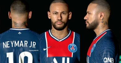 PES 2017 | NEYMAR JR | NEW LOOK 2020 | DOWNLOAD & INSTALL