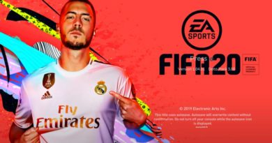PES 2017 | OFFICIAL FIFA 2020 GRAPHIC MENU | DOWNLOAD & INSTALL