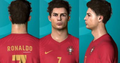 PES 2017 | CRISTIANO RONALDO | NEW LOOK 2020 | DOWNLOAD & INSTALL