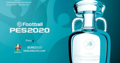 PES 2017   NEW EURO 2020 MOD   DOWNLOAD & INSTALL