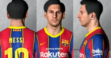 PES 2017 | LIONEL MESSI | LATEST LOOK 2020 | DOWNLOAD & INSTALL