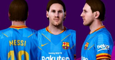 PES 2020 | LIONEL MESSI | LATEST LOOK 2020 | DOWNLOAD & INSTALL