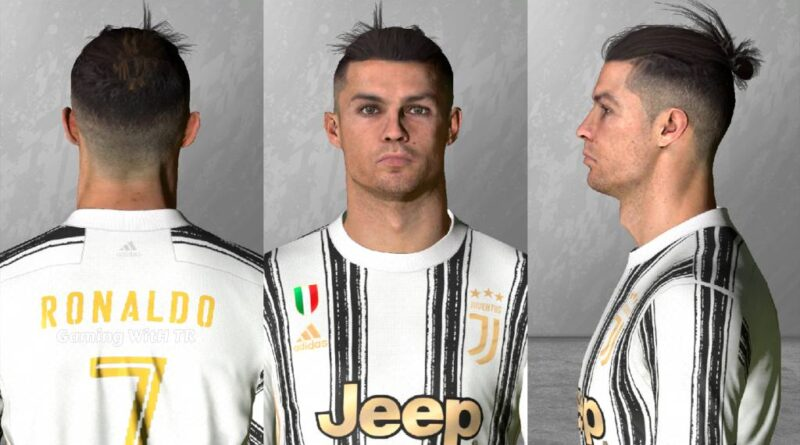 PES 2017 | CRISTIANO RONALDO | LATEST LOOK 2020 | DOWNLOAD & INSTALL