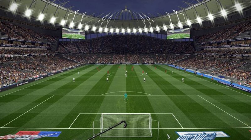 PES 2019 | NEW TOTTENHAM HOTSPUR STADIUM | DOWNLOAD & INSTALL
