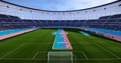 PES 2020   BAKU OLYMPIC STADIUM   EURO 2020 VERSION   DOWNLOAD & INSTALL