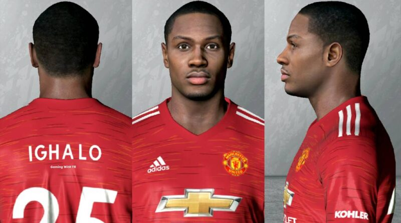 PES 2017 | ODION JUDE IGHALO | LATEST LOOK 2020