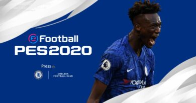 PES 2017 | NEW CHELSEA GRAPHIC MENU 2020 | DOWNLOAD & INSTALL