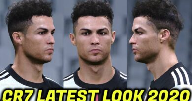 PES 2020 | CRISTIANO RONALDO | LATEST LOOK 2020 | DOWNLOAD & INSTALL