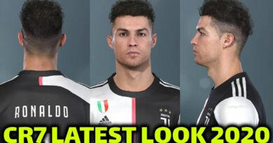 PES 2019 | CRISTIANO RONALDO | LATEST LOOK 2020 | DOWNLOAD & INSTALL