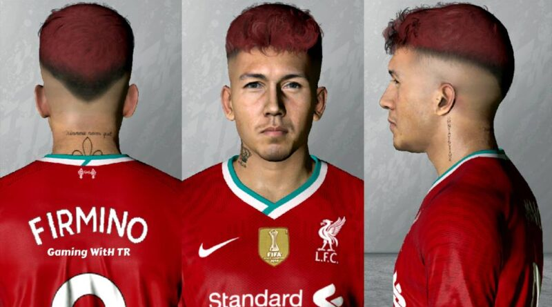 PES 2017 | ROBERTO FIRMINO | LATEST LOOK 2020 | DOWNLOAD & INSTALL