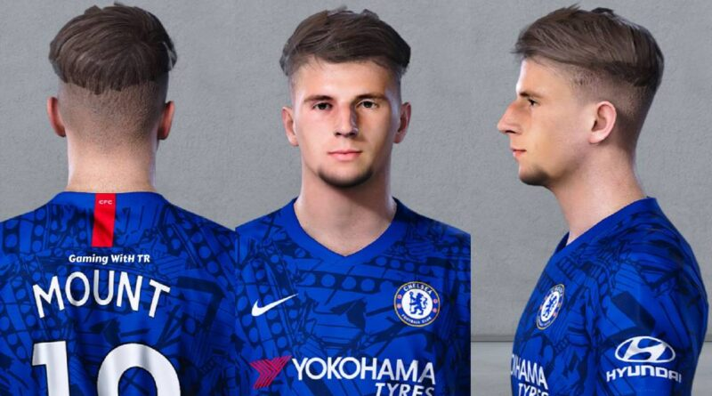 PES 2020 | MASON MOUNT | LATEST LOOK 2020 | DOWNLOAD & INSTALL