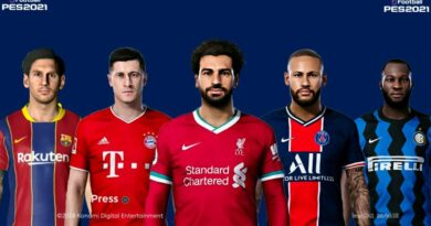 PES 2017 | LATEST PES 2021 GRAPHIC MENU | UNOFFICIAL V1 | DOWNLOAD & INSTALL