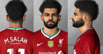 PES 2017 | MOHAMED SALAH | LATEST LOOK 2020 | DOWNLOAD & INSTALL
