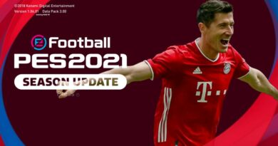 PES 2017 | BAYERN MUNICH | PES 2021 GRAPHIC MENU | DOWNLOAD & INSTALL