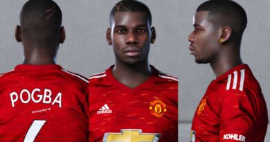 PES 2020 | PAUL POGBA | LATEST LOOK 2020 | DOWNLOAD & INSTALL