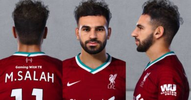 PES 2020 | MOHAMED SALAH | LATEST LOOK 2020 | DOWNLOAD & INSTALL