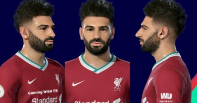 PES 2019 | MOHAMED SALAH | LATEST LOOK 2020 | DOWNLOAD & INSTALL