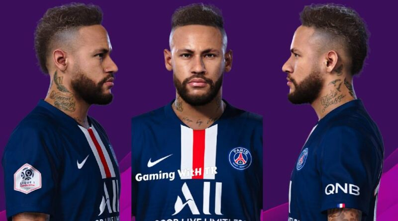 PES 2020 | NEYMAR JR | LATEST LOOK 2020 | SEASON UPDATE 20-21 | DOWNLOAD & INSTALL