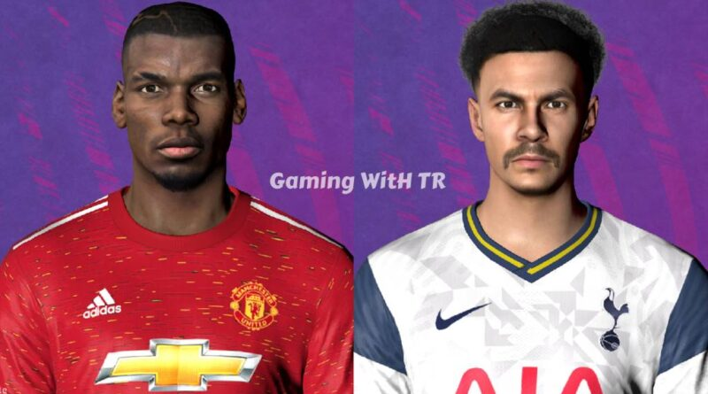 PES 2017 | PAUL POGBA & DELE ALLI | LATEST LOOK 2020 | DOWNLOAD & INSTALL