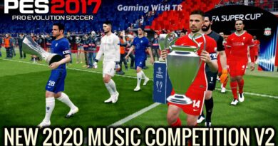 PES 2017 | NEW 2020 MUSIC COMPETITION V2 FOR ALL PATCHES | SEASON UPDATE 20-21 | DOWNLOAD & INSTALL