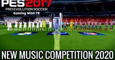 PES 2017 | NEW MUSIC COMPETITION 2020 FOR ALL PATCHES | DOWNLOAD & INSTALL