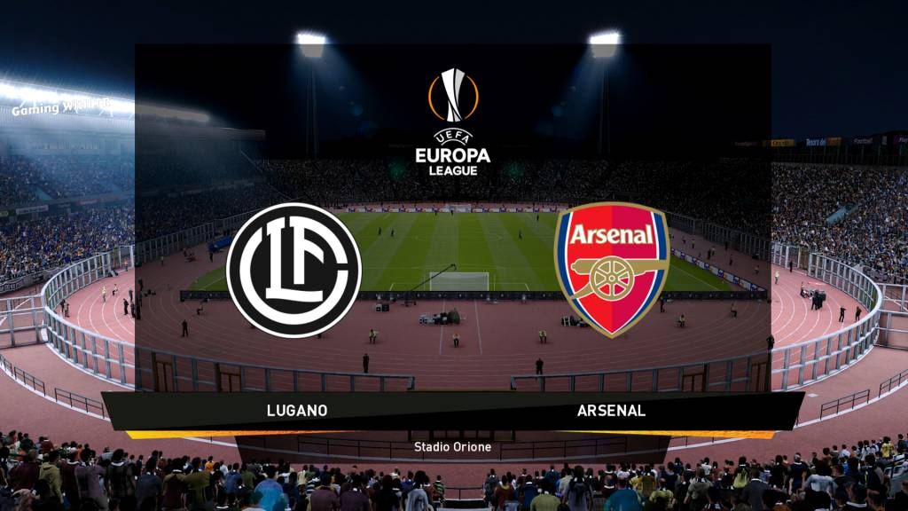 UEFA EUROPA LEAGUE SCOREBOARD 2020 Archives   Gaming WitH TR