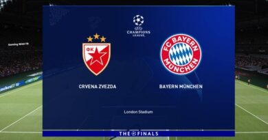 PES 2020   NEW UEFA CHAMPIONS LEAGUE SCOREBOARD   THE FINALS   DOWNLOAD & INSTALL