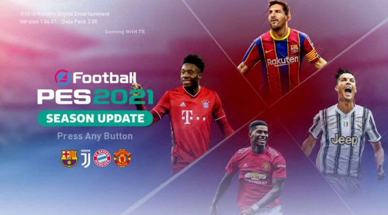 PES 2017 | NEW PES 2021 SEASON UPDATE MOD V2 | DOWNLOAD & INSTALL
