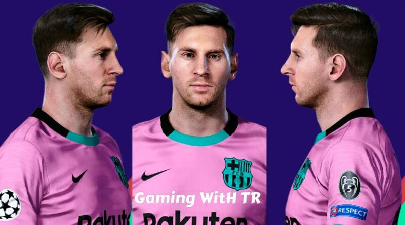 PES 2020 | NEW LIONEL MESSI LIKE PES 2021 | DOWNLOAD & INSTALL