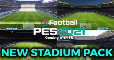 PES 2021 | NEW STADIUM PACK | FT. SAN SIRO, MARACANA, GIUSEPPE MEAZZA & MORE | DOWNLOAD & INSTALL