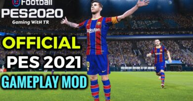 PES 2020 | OFFICIAL PES 2021 GAMEPLAY MOD | DOWNLOAD & INSTALL