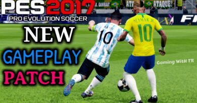 PES 2017   NEW GAMEPLAY PATCH   SEASON UPDATE 20-21   DOWNLOAD & INSTALL