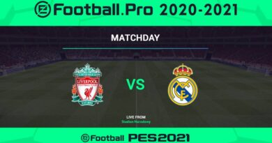 PES 2017 | NEW SCOREBOARD EFOOTBALL PRO CUP | DOWNLOAD & INSTALL