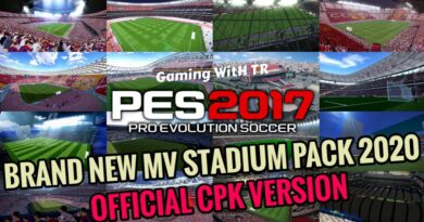 PES 2017   BRAND NEW MV STADIUM PACK 2020   OFFICIAL CPK VERSION   DOWNLOAD & INSTALL