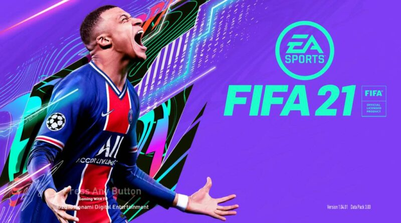 PES 2017 | NEW FIFA 21 GRAPHIC MENU | SEASON UPDATE 20-21 | DOWNLOAD & INSTALL