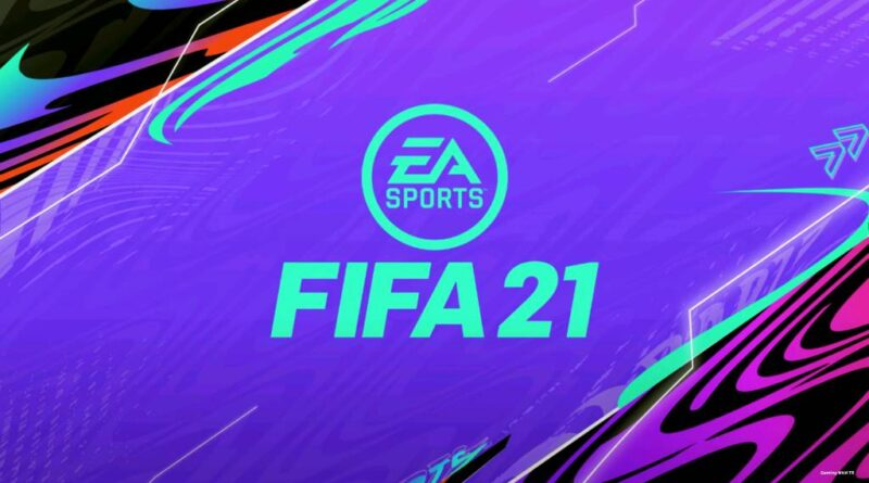 PES 2017 | OFFICIAL FIFA 21 GRAPHIC MENU | DOWNLOAD & INSTALL