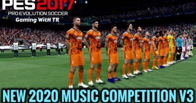 PES 2017 | NEW 2020 MUSIC COMPETITION V3 FOR ALL PATCHES | DOWNLOAD & INSTALL